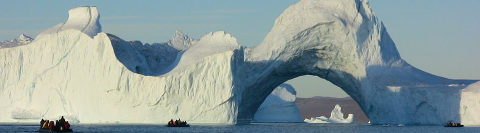 arctic-travels.com Header