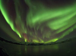 Greenland Northern Lights