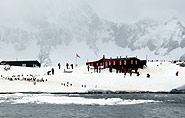 Port Lockroy, arctic-travels.com
